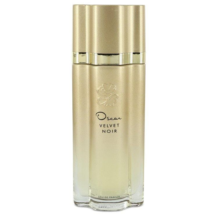Oscar Velvet Noir by Oscar De La Renta Eau De Parfum Spray (unboxed) 3.4 oz for Women