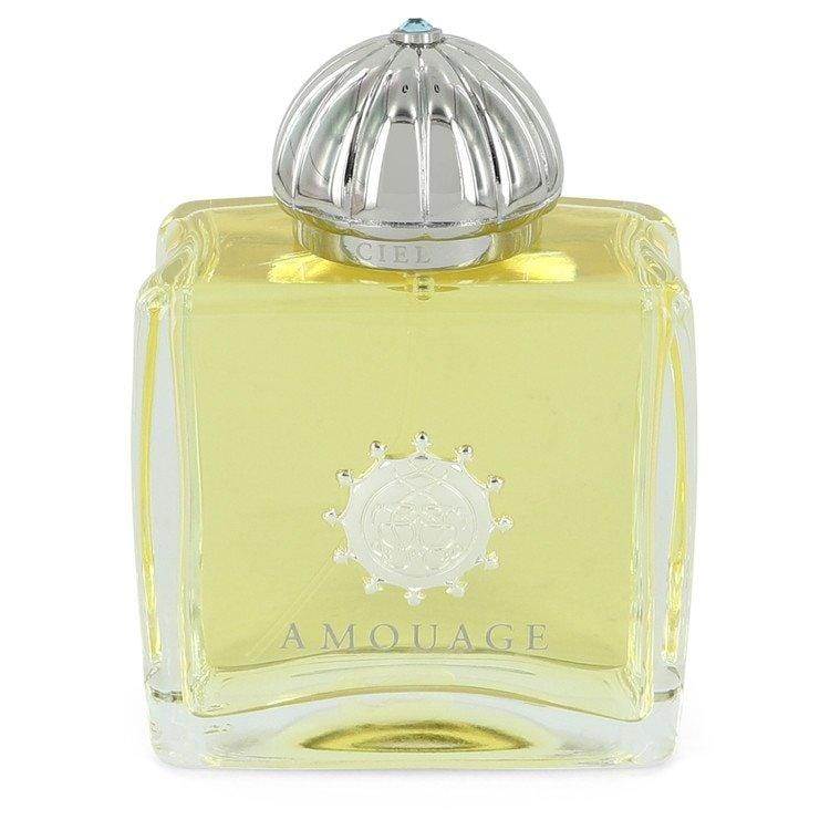 Amouage Ciel by Amouage Eau De Parfum Spray (unboxed) 3.4 oz for Women