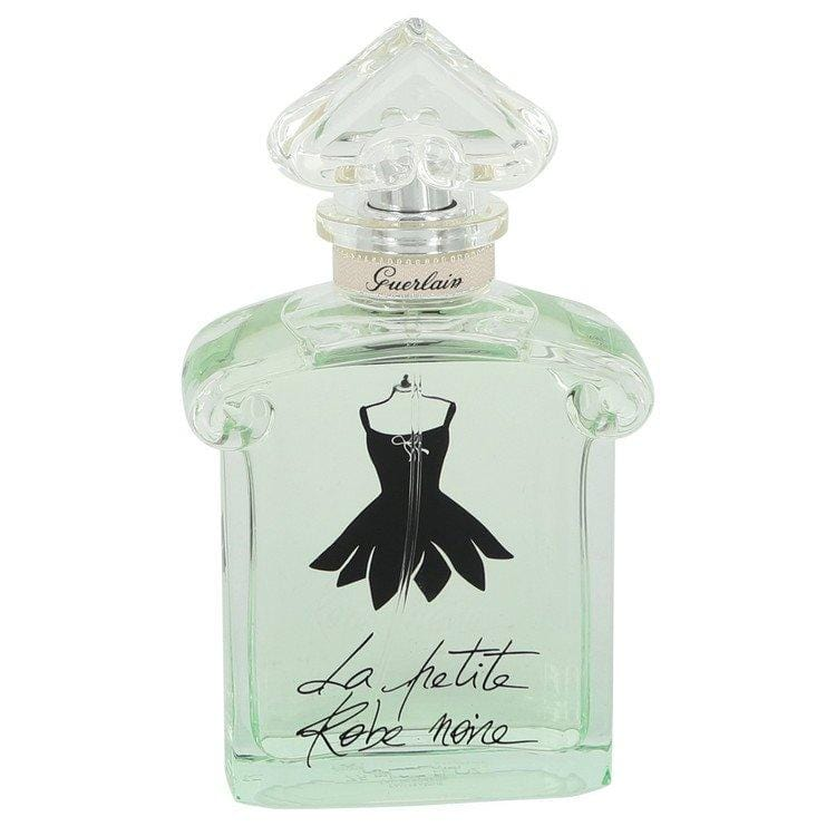 La Petite Robe Noire Ma Robe Petales by Guerlain Eau Fraiche Eau De Toilette Spray (unboxed) 2.5 oz for Women - Oliavery