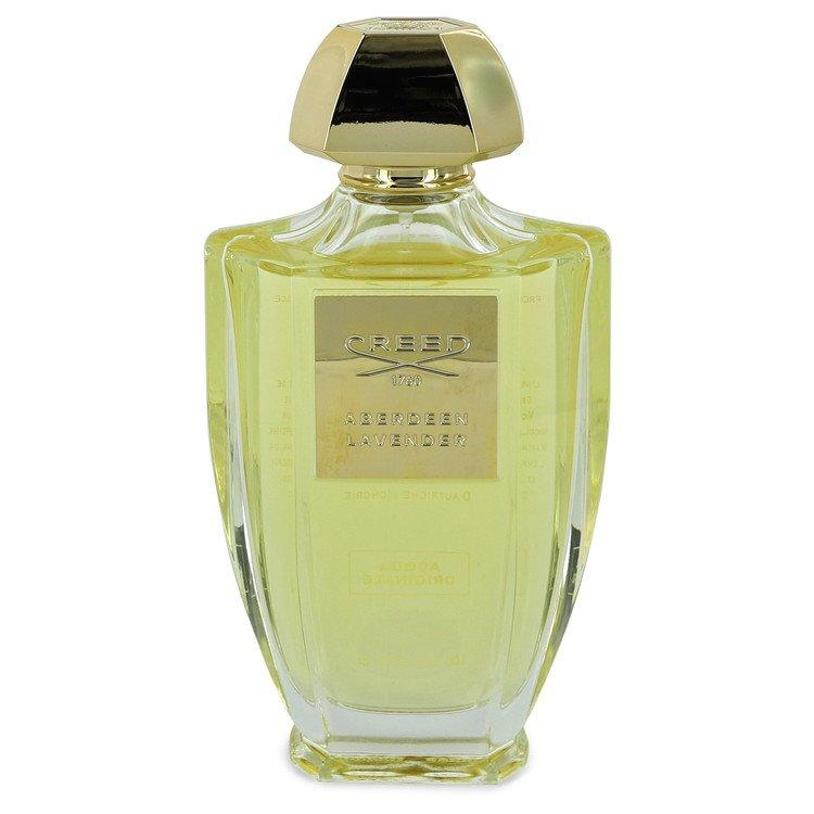 Aberdeen Lavander by Creed Eau De Parfum Spray (unboxed) 3.3 oz for Women