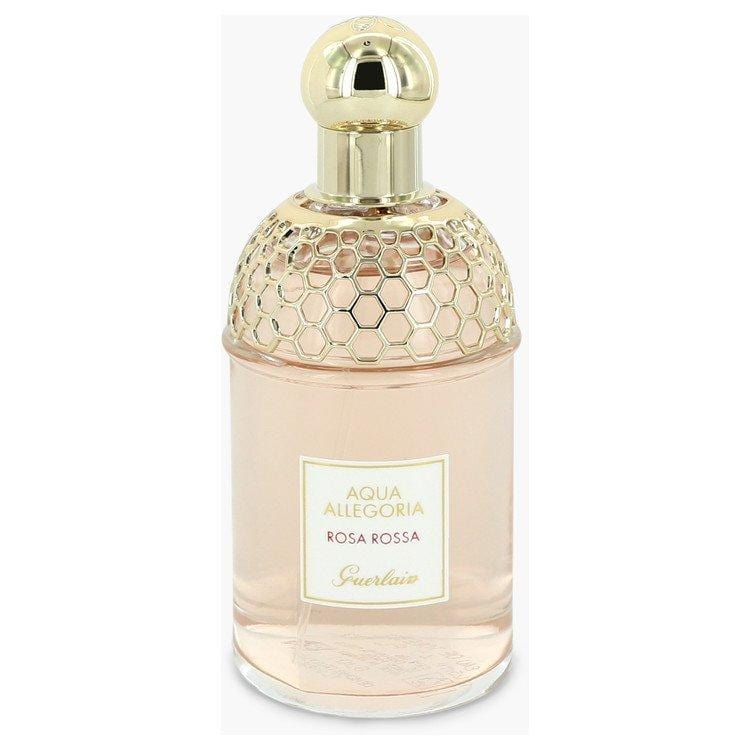 Aqua Allegoria Rosa Rossa by Guerlain Eau De Toilette Spray for Women - Oliavery