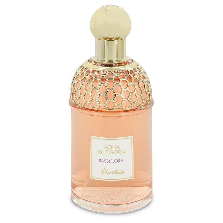 Aqua Allegoria Passiflora by Guerlain Eau De Toilette Spray for Women - Oliavery