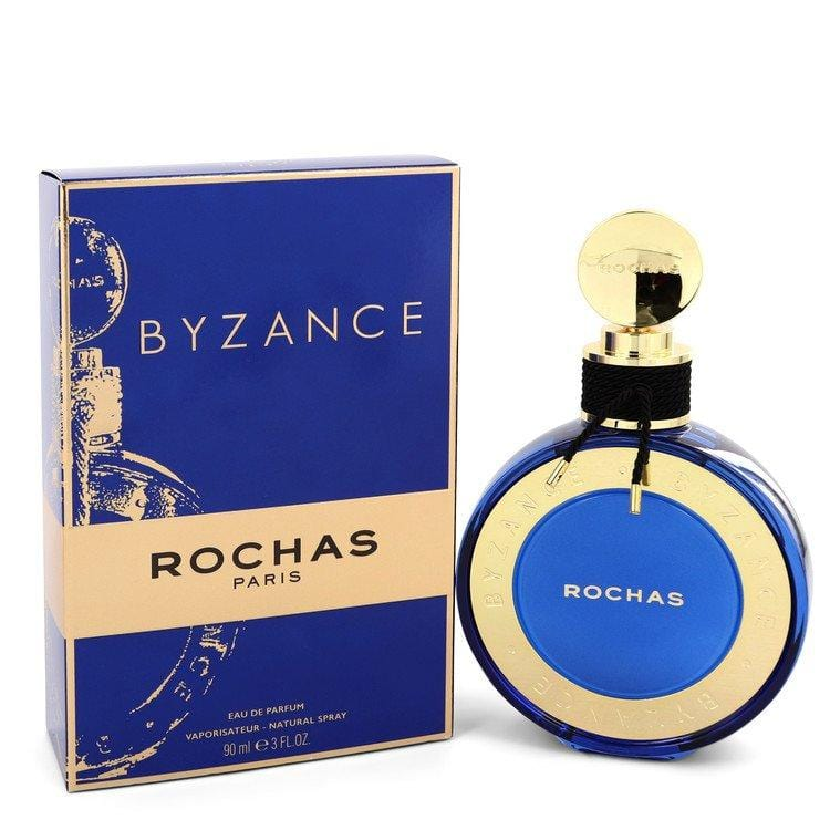 Byzance 2019 Edition by Rochas Eau De Parfum Spray 3 oz for Women