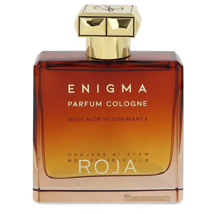 Roja Enigma by Roja Parfums Extrait De Parfum Spray (unboxed) 3.4 oz for Men - Oliavery