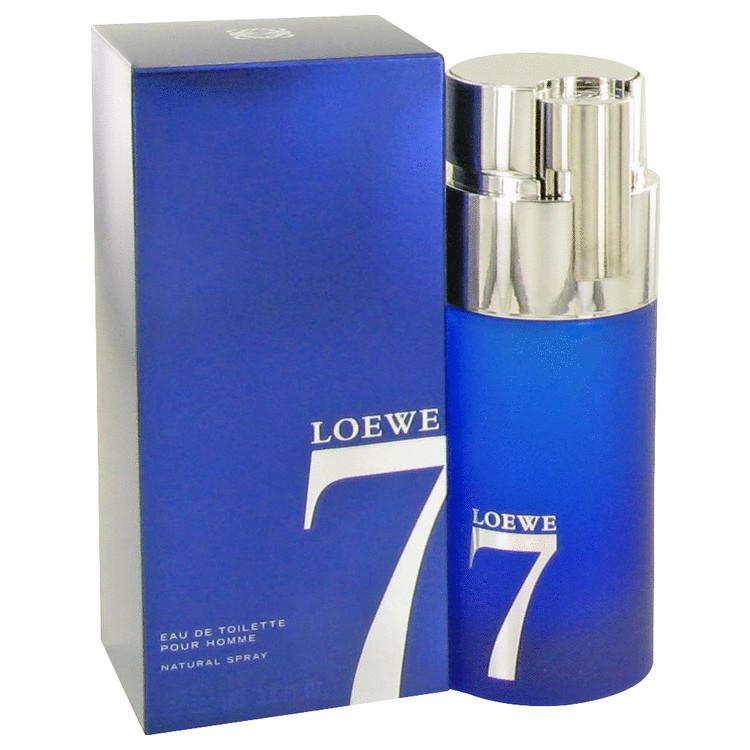 Loewe 7 by Loewe Eau De Toilette Spray (unboxed) 3.4 oz for Men