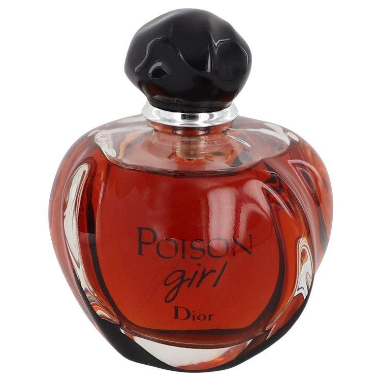 Poison Girl by Christian Dior Eau De Parfum Spray (unboxed) 3.4 oz for Women - Oliavery