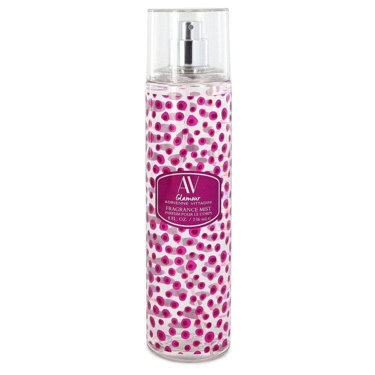 AV Glamour by Adrienne Vittadini Fragrance Mist Spray 8 oz for Women - Oliavery