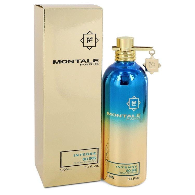 Montale Intense So Iris by Montale Eau De Parfum Spray (Unisex) for Women - Oliavery