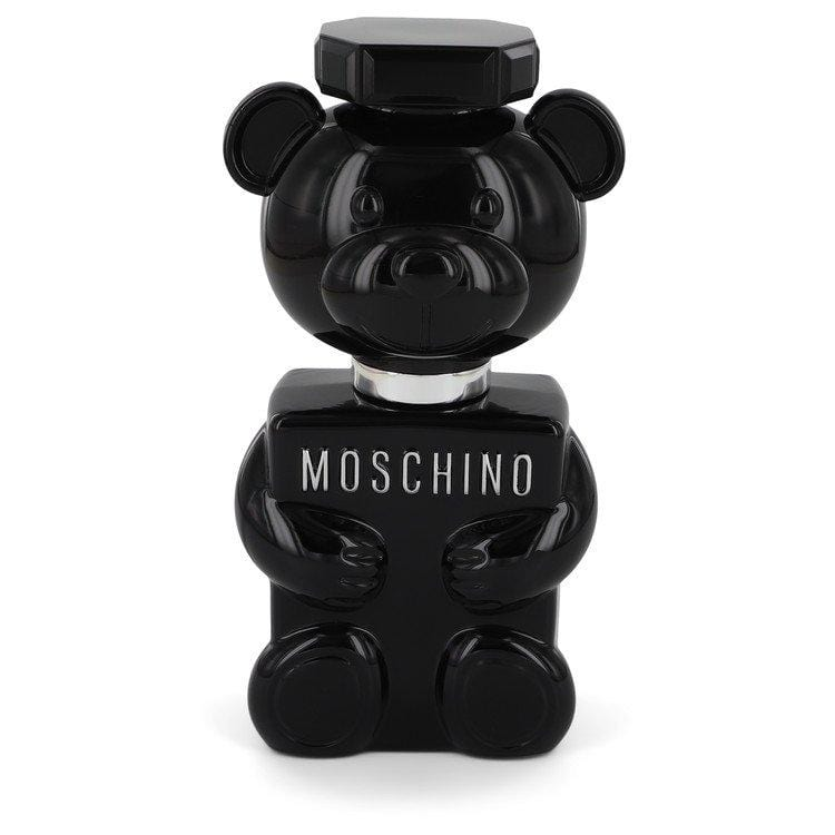 Moschino Toy Boy by Moschino Eau De Parfum Spray (unboxed) 1.7 oz for Men - Oliavery