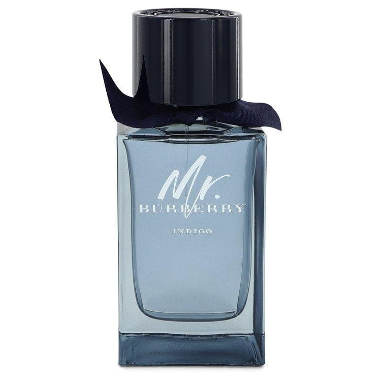 Mr Burberry Indigo by Burberry Eau De Toilette Spray for Men