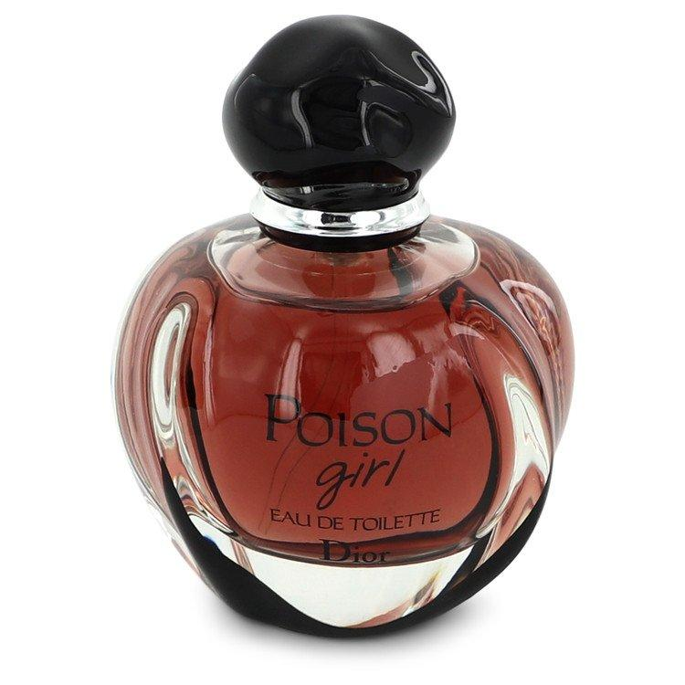 Poison Girl by Christian Dior Eau De Toilette Spray (unboxed) oz for Women