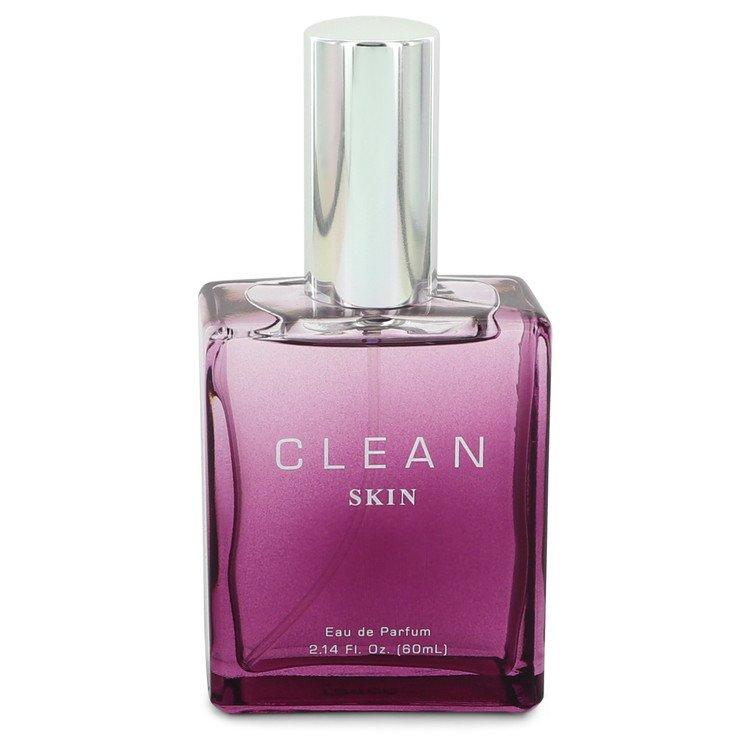 Clean Skin by Clean Eau De Parfum Spray (unboxed) 2.14 oz for Women - Oliavery