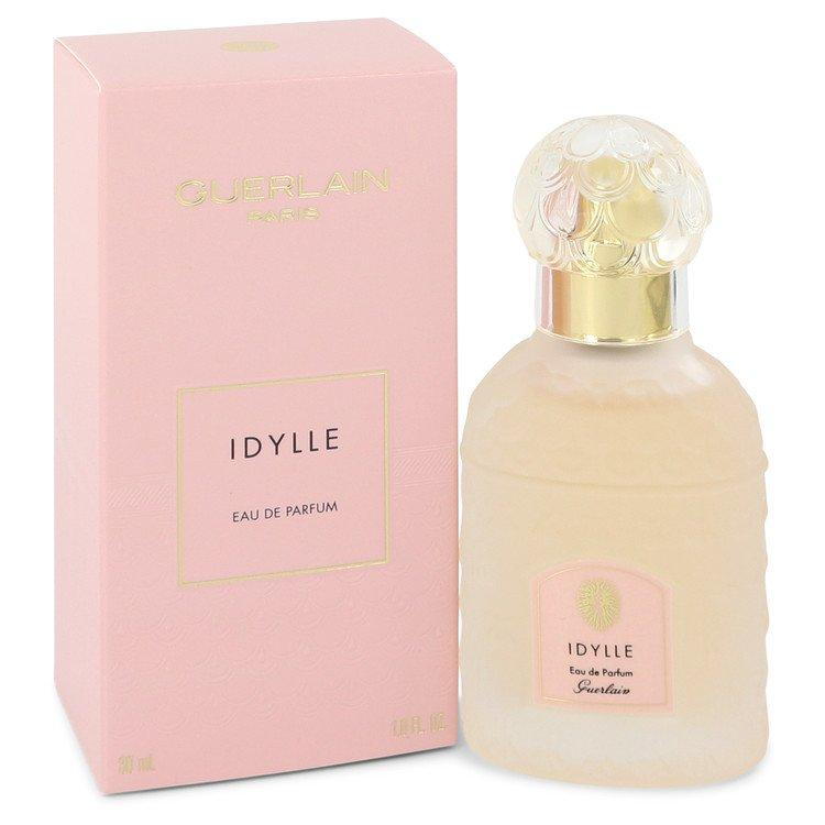 Idylle by Guerlain Eau De Parfum Spray 1 oz for Women - Oliavery