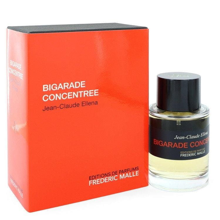 Bigarde Concentree by Frederic Malle Eau De Toilette Spray (Unisex) 3.4 oz for Women - Oliavery