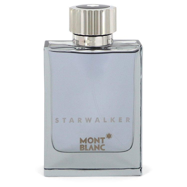 Starwalker by Mont Blanc Eau De Toilette Spray (unboxed) 2.5 oz for Men