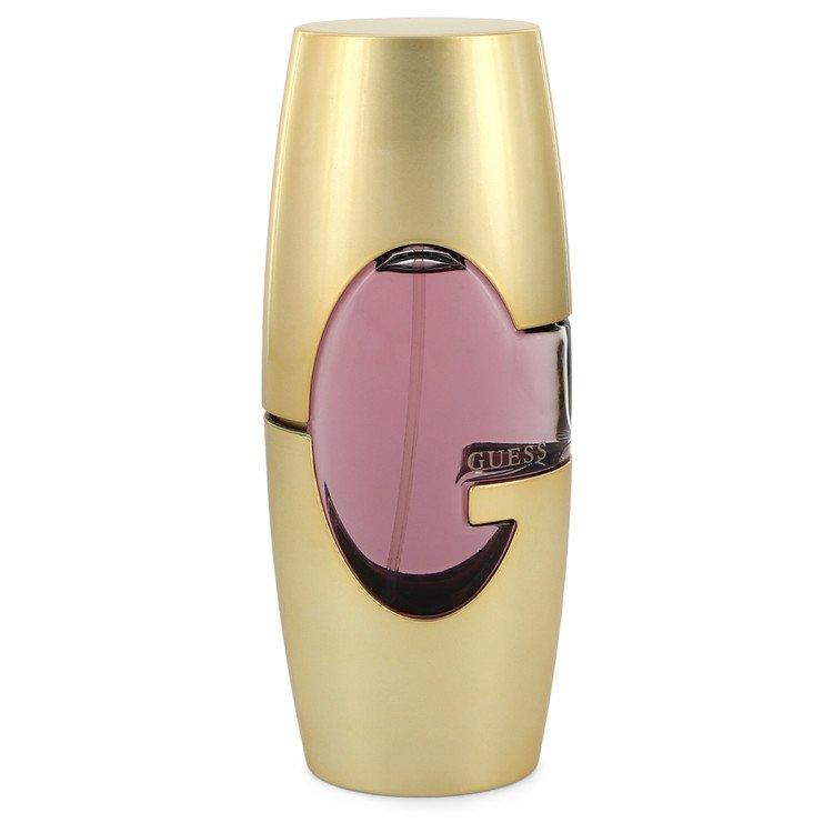Guess Gold by Guess Eau De Parfum Spray (unboxed) 2.5 oz for Women - Oliavery