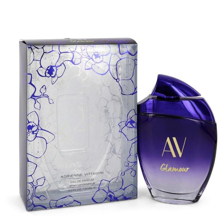 AV Glamour Passionate  by Adrienne Vittadini Eau De Parfum Spray 3 oz for Women - Oliavery