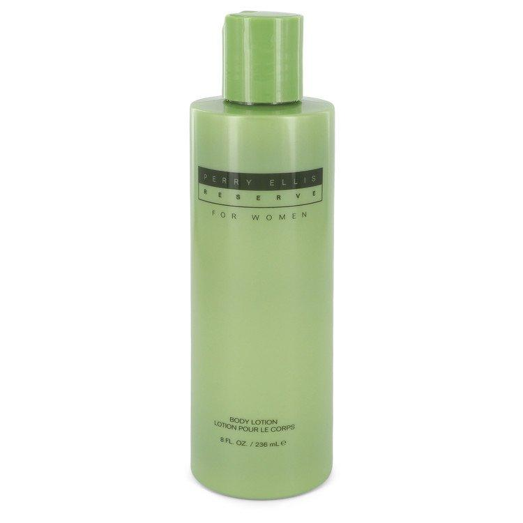PERRY ELLIS RESERVE by Perry Ellis Body Lotion 8 oz for Women - Oliavery