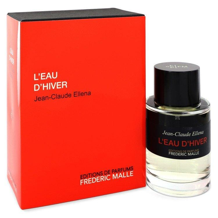 L'eau D'hiver by Frederic Malle Eau De Toilette Spray 3.4 oz for Women - Oliavery