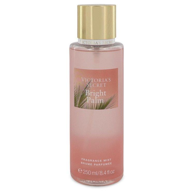 Victoria's Secret Bright Palm by Victoria's Secret Fragrance Mist Spray 8.4 oz for Women - Oliavery