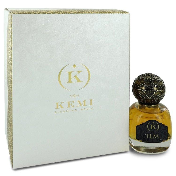 Kemi 'Ilm by Kemi Blending Magic Eau De Parfum Spray (Unisex) 3.4 oz for Women - Oliavery