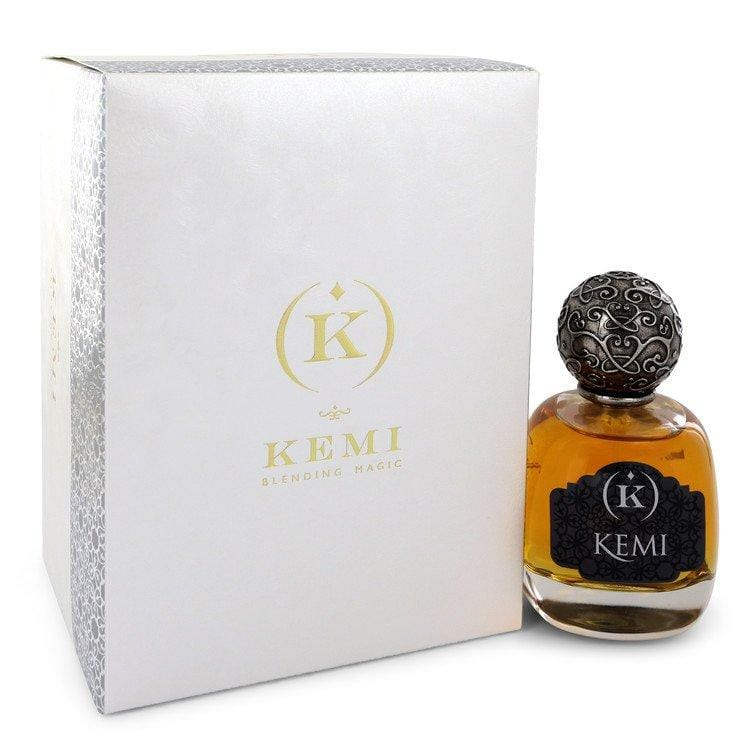 Kemi by Kemi Blending Magic Eau De Parfum Spray (Unisex) 3.4 oz for Women - Oliavery