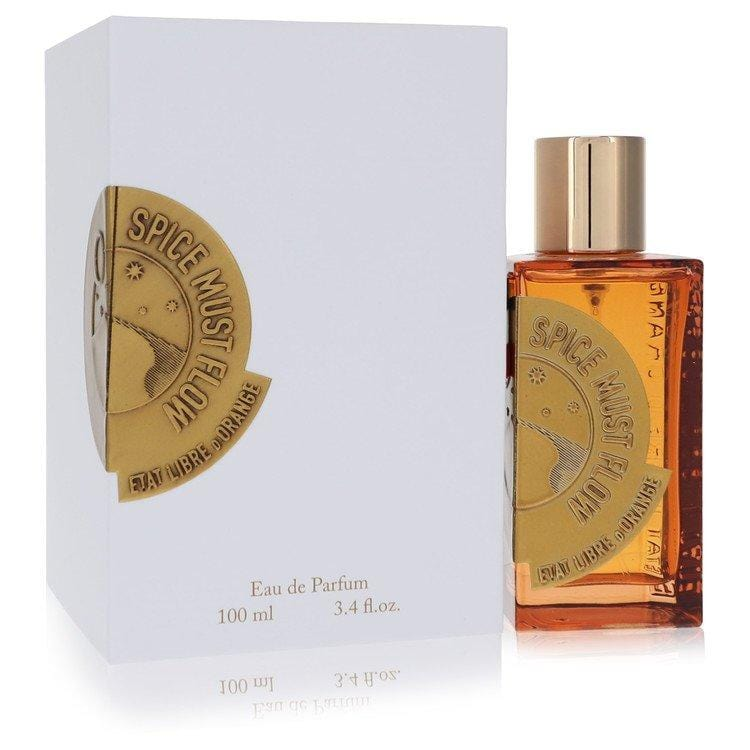 Spice Must Flow by Etat Libre d'Orange Eau De Parfum Spray (Unisex) 3.4 oz for Women - Oliavery