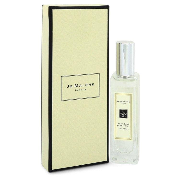 Jo Malone Wood Sage & Sea Salt by Jo Malone Cologne Spray for Women - Oliavery