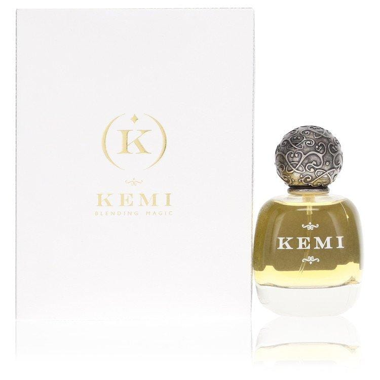 Aqua Regia by Kemi Blending Magic Eau De Parfum Spray (Unisex) 3.4 oz for Women - Oliavery