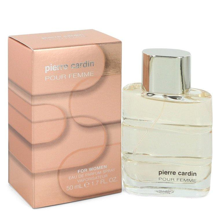 Pierre Cardin Pour Femme by Pierre Cardin Eau De Parfum Spray 1.7 oz for Women - Oliavery