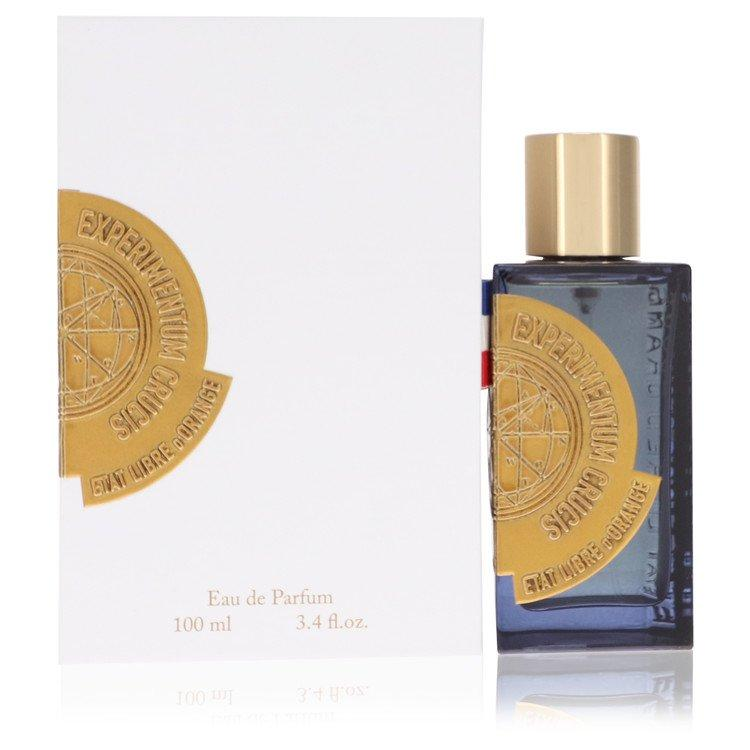Experimentum Crucis by Etat Libre D'orange Eau De Parfum Spray (Unisex) 3.4 oz for Women - Oliavery