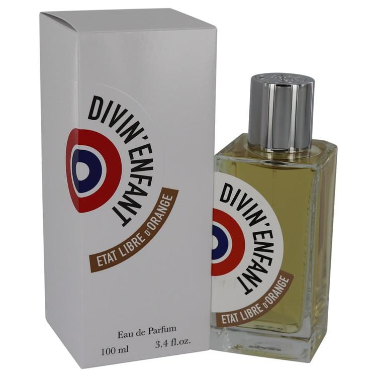 Divin Enfant by Etat Libre d'Orange Eau De Parfum Spray 3.4 oz for Women - Oliavery