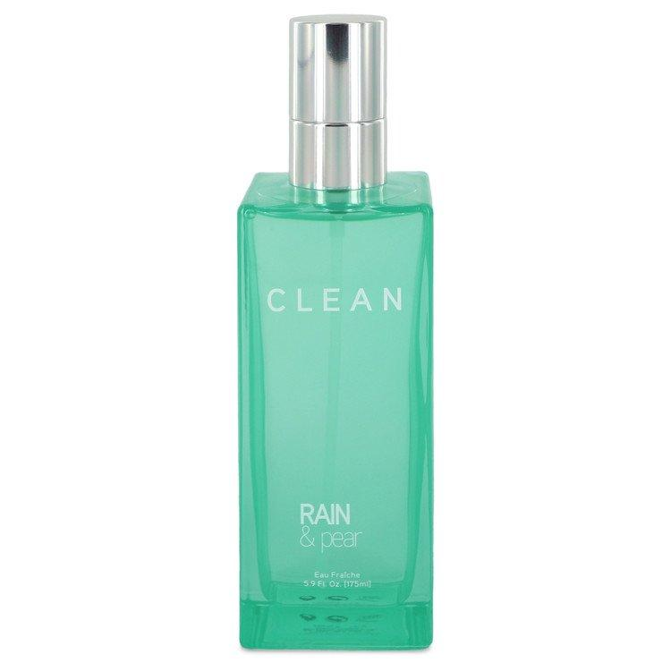 Clean Rain & Pear by Clean Eau Fraiche Spray (unboxed) 5.9 oz for Women
