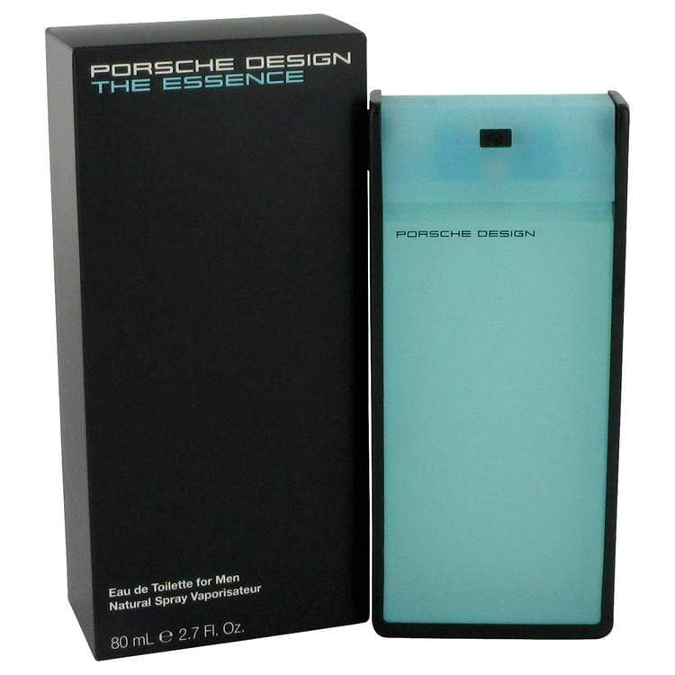 The Essence by Porsche Gift Set -- 1.7 oz Eau De Toilette Spray + 5.1 oz Deodorant Spray for Men - Oliavery