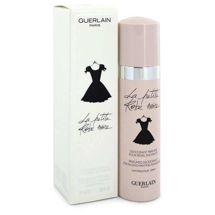 La Petite Robe Noire by Guerlain Perfumed Deodorant Spray 3.3 oz for Women - Oliavery