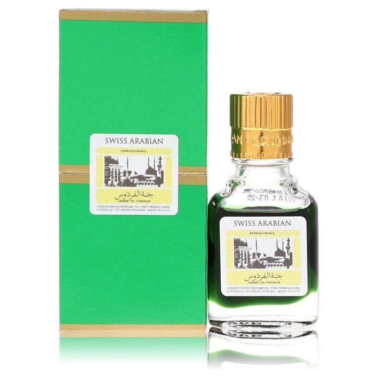 Swiss Arabian Layali El Ons by Swiss Arabian Concentrated Perfume Oil Free From Alcohol 3.21 oz for Women - Oliavery