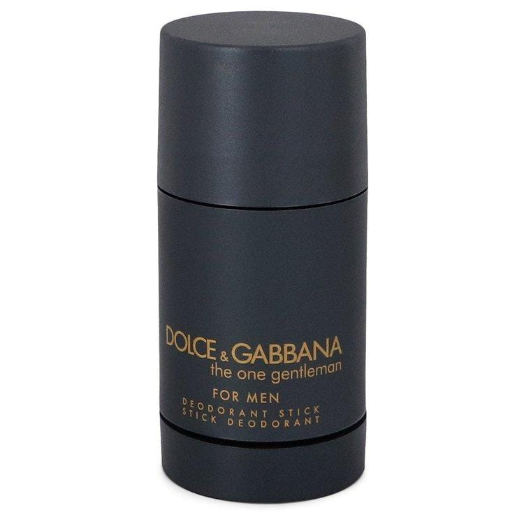 The One Gentlemen by Dolce & Gabbana Deodorant Stick 2.5 oz for Men - Oliavery