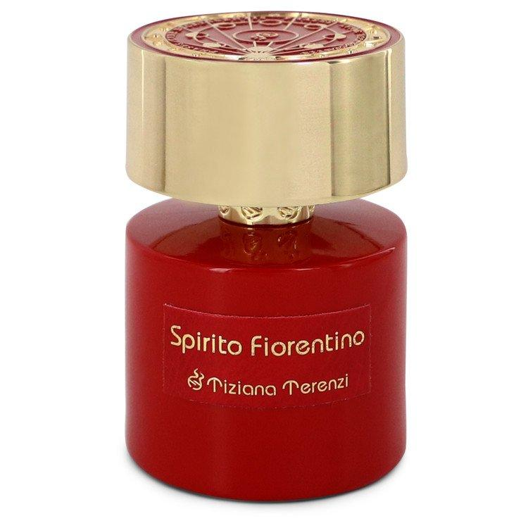 Tiziana Terenzi Spirito Fiorentino by Tiziana Terenzi Extrait De Parfum Spray (unboxed) 3.38 oz for Women