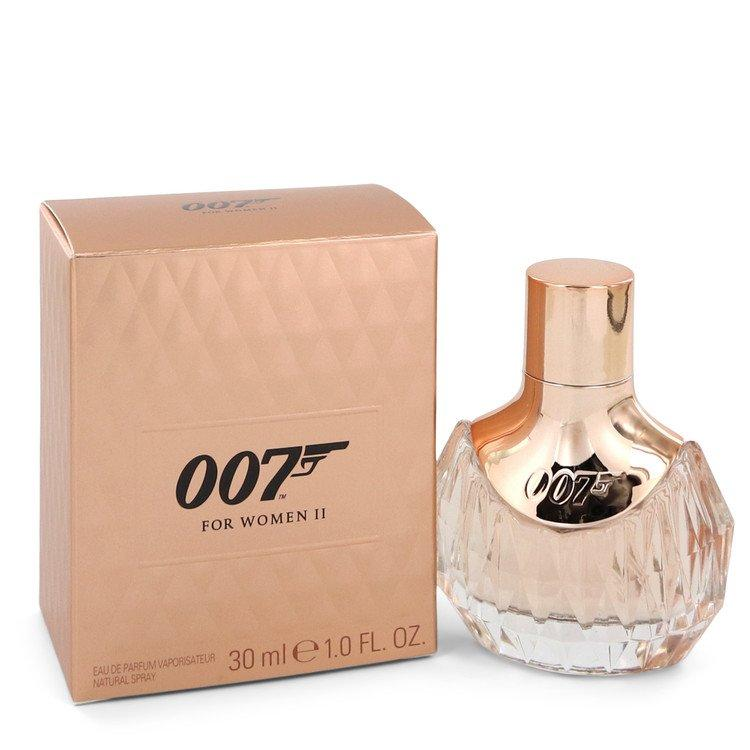 007 Women II by James Bond Eau De Parfum Spray 1 oz for Women - Oliavery
