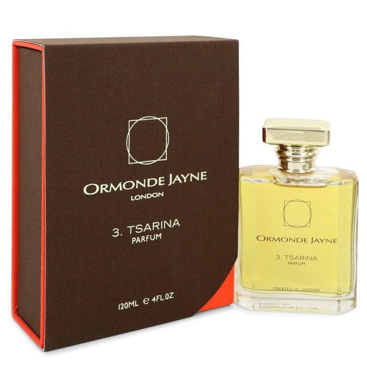 Tsarina  by Ormonde Jayne Extrait De Parfum Spray 4 oz for Women - Oliavery