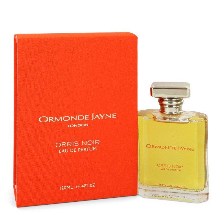 Orris Noir by Ormonde Jayne Eau De Parfum Spray (Unisex) 4 oz for Women - Oliavery