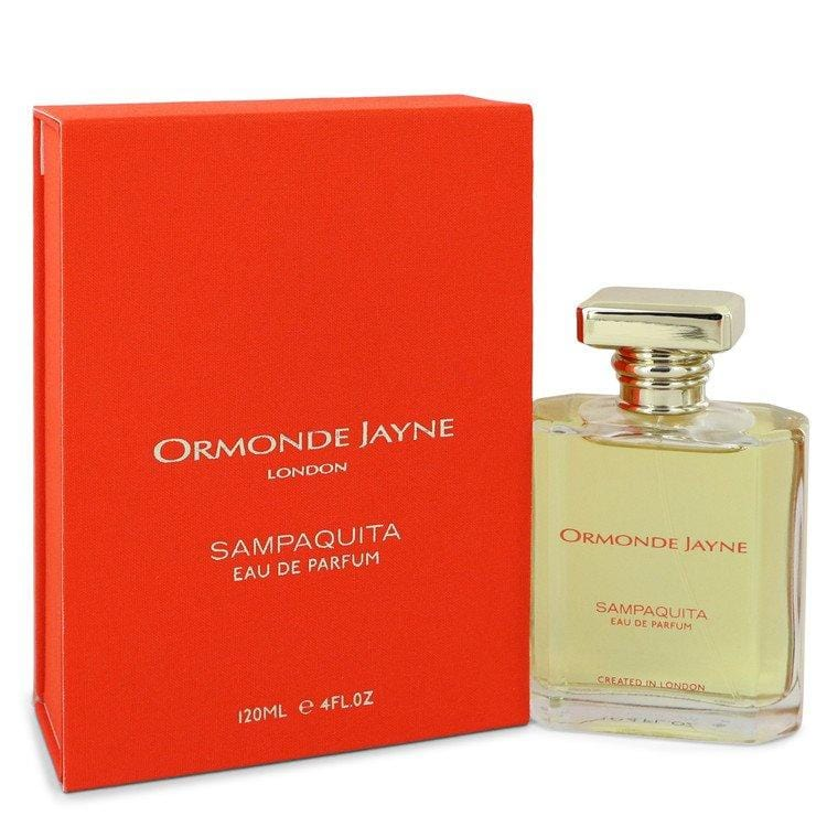 Sampaquita by Ormonde Jayne Eau De Parfum Spray 4 oz for Women - Oliavery