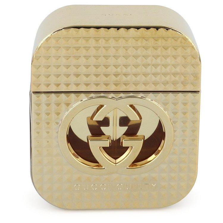 Gucci Guilty Stud by Gucci Eau De Toilette Spray (unboxed) 1.6 oz for Women - Oliavery