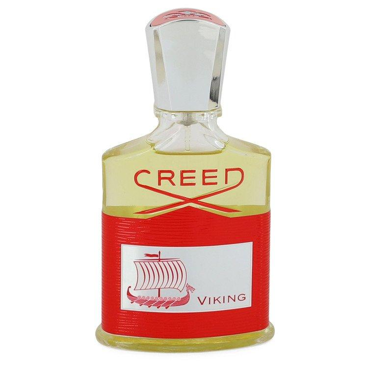 Viking by Creed Eau De Parfum Spray (unboxed) 1.7 oz for Men