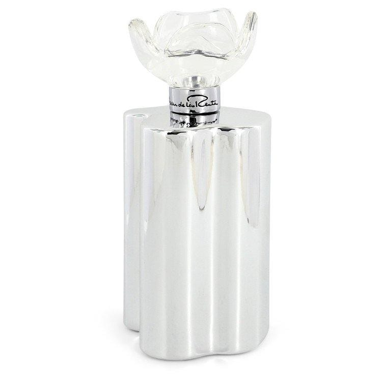Oscar White Gold by Oscar De La Renta Eau De Parfum Spray (unboxed) 6.7 oz for Women