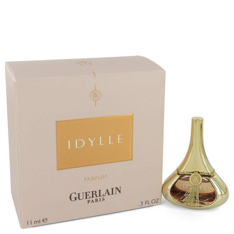 Idylle by Guerlain Mini Parfum 0.3 oz for Women - Oliavery