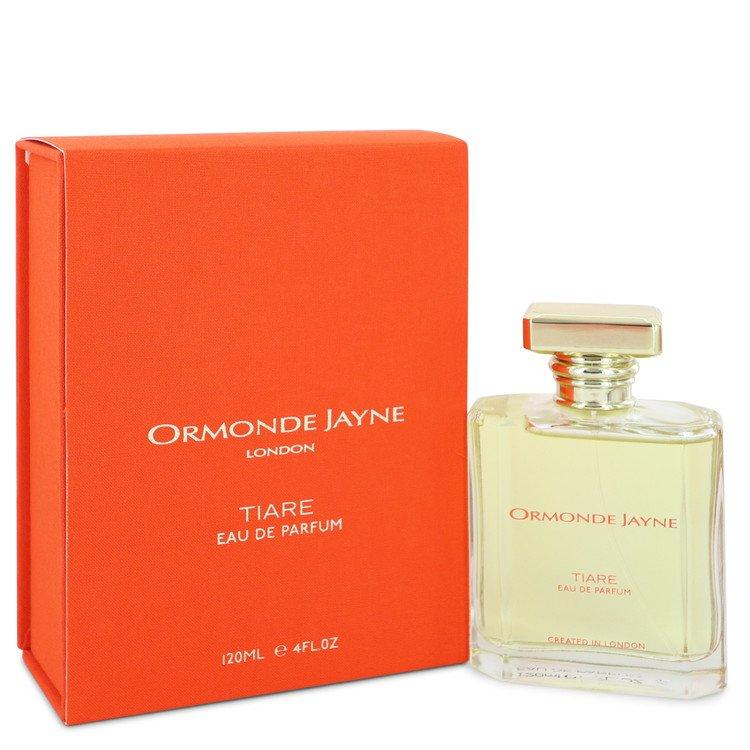 Ormonde Jayne Tiare by Ormonde Jayne Eau De Parfum Spray 4.2 oz for Women