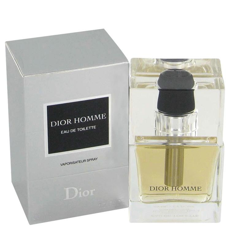 Dior Homme by Christian Dior Eau De Toilette Spray for Men