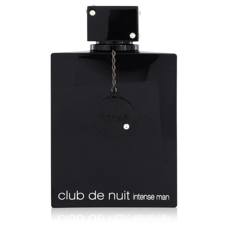 Club De Nuit Intense by Armaf Eau De Parfum Spray (unboxed) 6.8 oz for Men - Oliavery