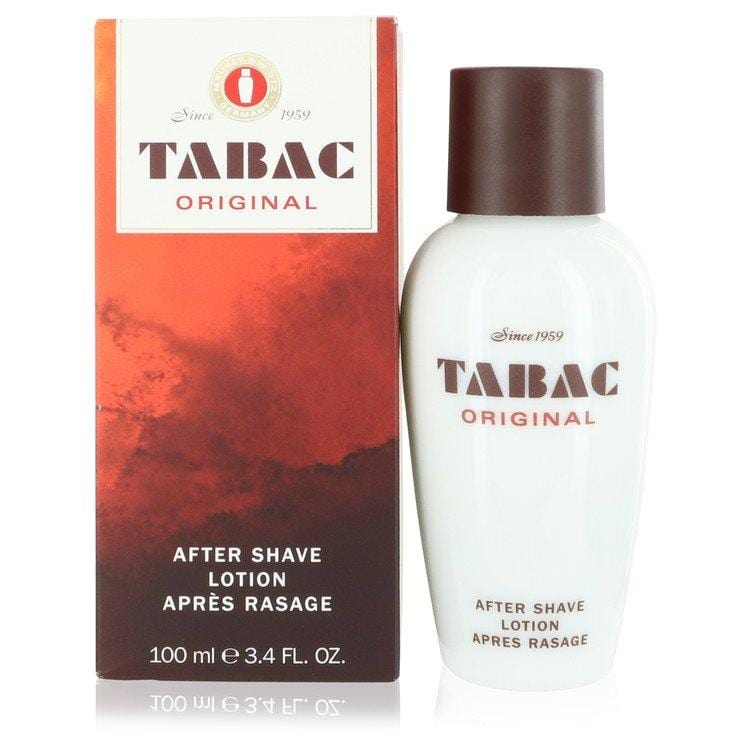 TABAC by Maurer & Wirtz After Shave Lotion 3.4 oz for Men - Oliavery